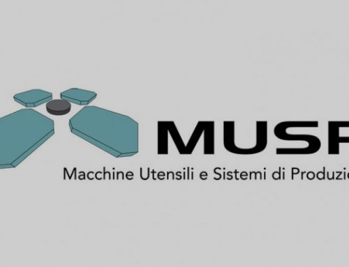 MUSP e Progemec – Stampa 3D di metalli