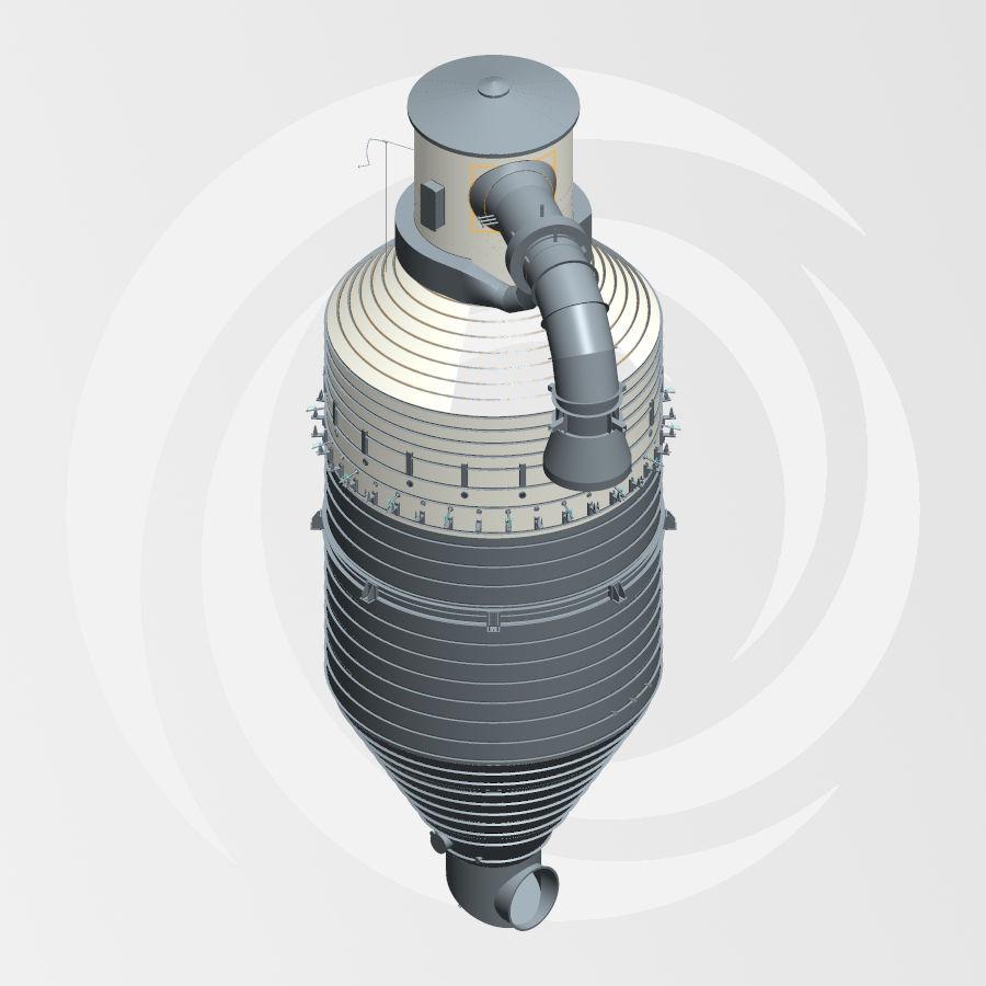 Progettazione meccanica CAD