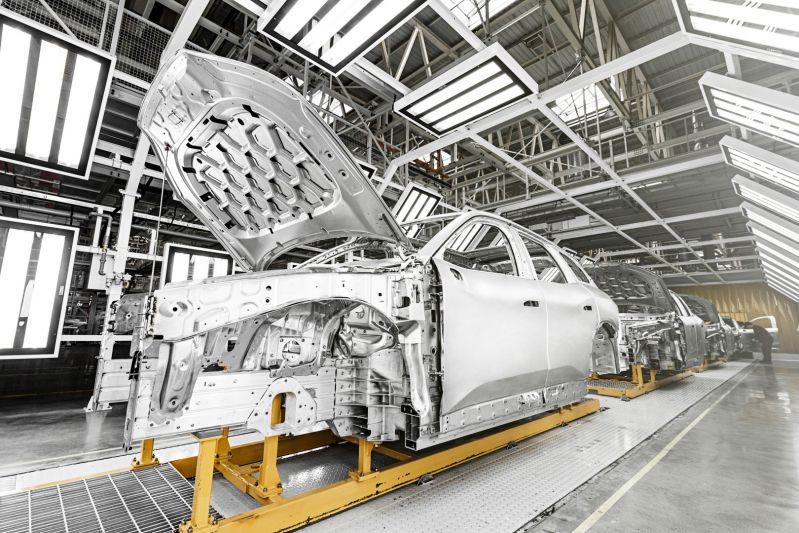 progettazione settore automotive