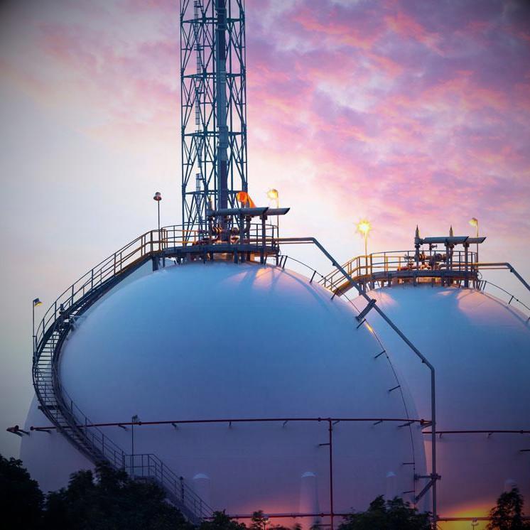 impianto condutture settore oil&gas