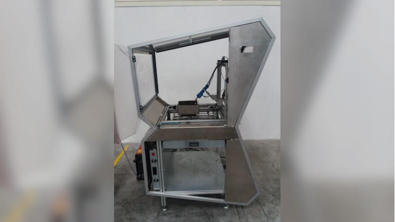 stampante 3d di metalli waamming