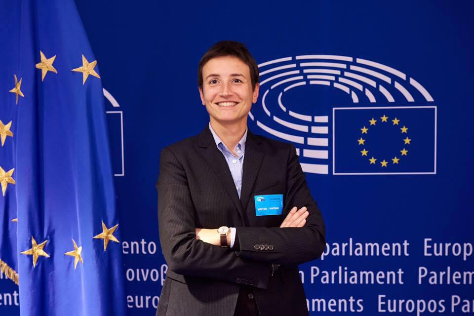 Alessia Mentella PhD