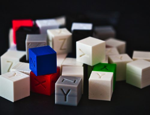 Come rifinire oggetti ottenuti da stampa 3D