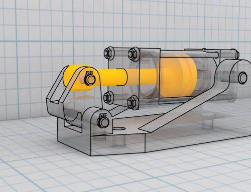 Progettazione Meccanica 3D, il ruolo del CAD nell'Industry 4.0