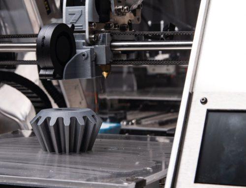 Stampa 3D ed Industria 4.0, le nuove frontiere della prototipazione
