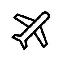 icona aerospaziale
