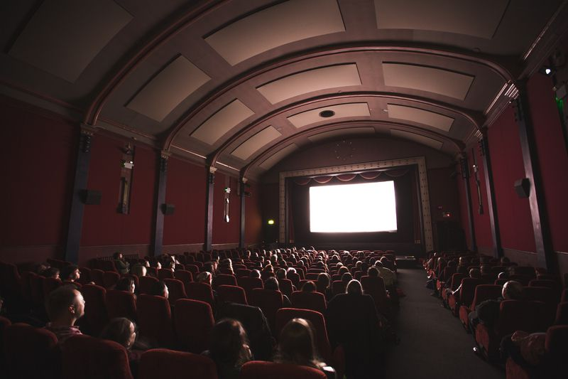 bando cinema