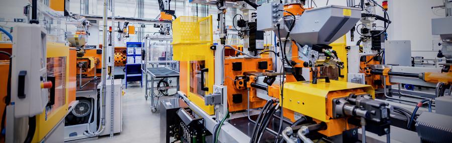 industriale automazione