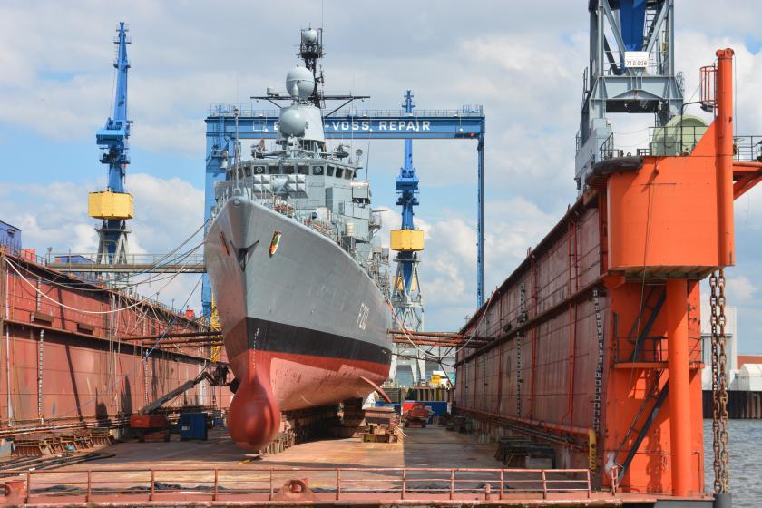 progettazione navale