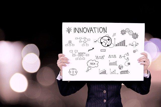 vaucher innovazione