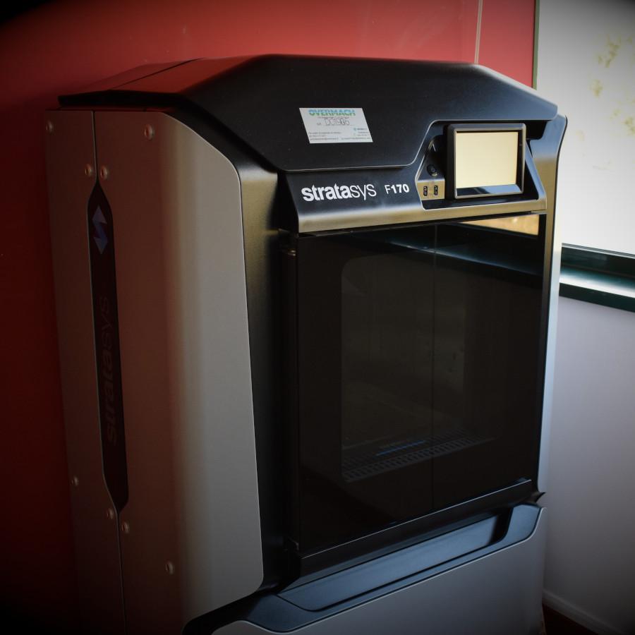 piatto di stampa della stampante 3D Stratasys
