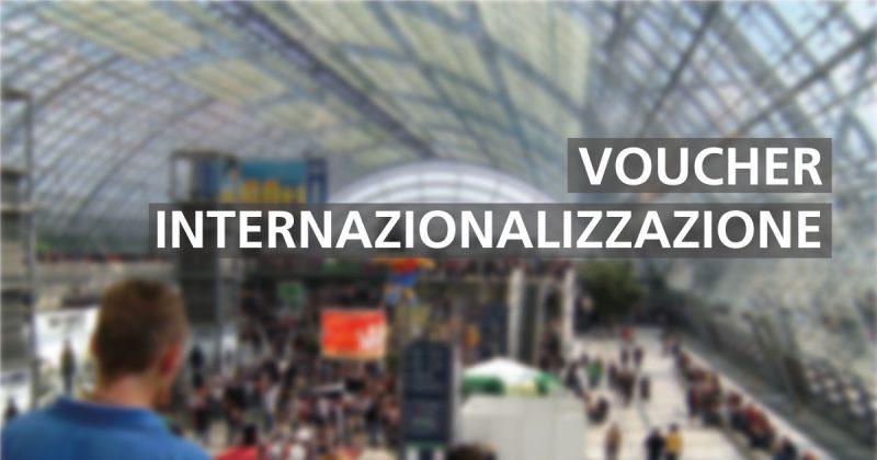 voucher internazionalizzazione regione lazio