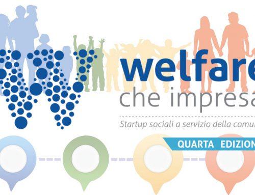 """Bando """"Welfare che impresa!"""", fino a 40.000 € a fondo perduto"""