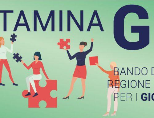 Bando delle Idee – Vitamina G: Il bando per i giovani della Regione Lazio