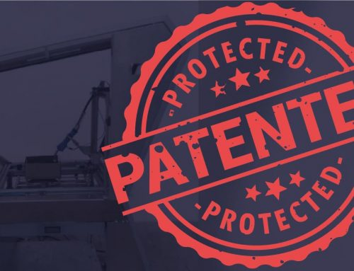 Ottenuto il brevetto per Waamming, la nostra innovativa stampante 3D di metalli