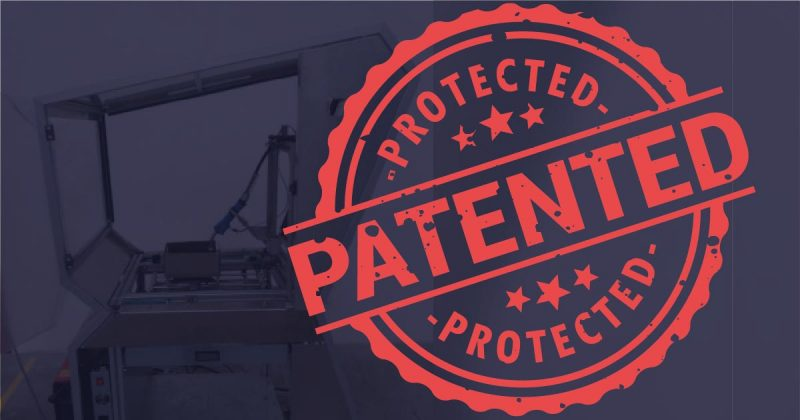brevetto waamming stampante 3d metallo