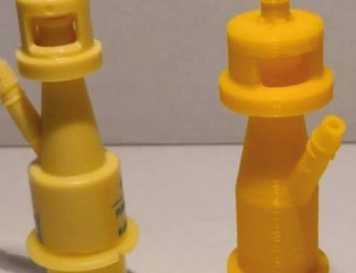 Cosa c'entra la Stampa 3D con il Coronavirus?