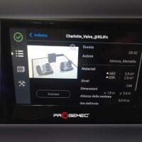 display stampante 3d stratasys valvole charlotte