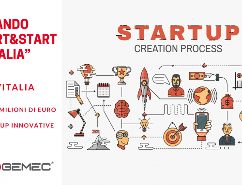 "Bando Invitalia ""SMART&START ITALIA"" per le start-up innovative"