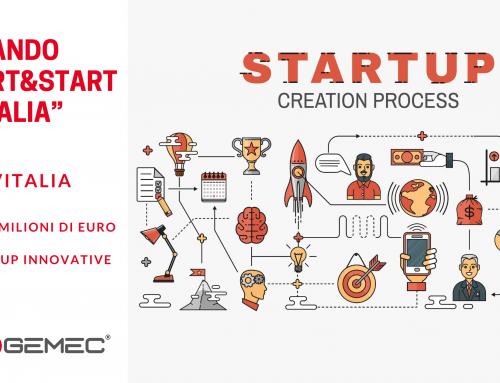 "Bando Invitalia ""SMART&START ITALIA"" per le start-up innovative"