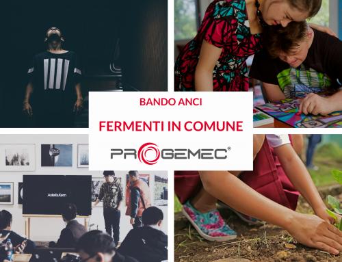 """""""FERMENTI IN COMUNE"""": il bando ANCI per rendere i giovani protagonisti dei territori"""