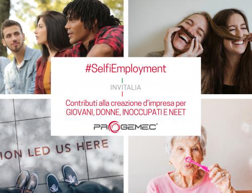 SelfiEmployment INVITALIA: prestiti a tasso zero per giovani, donne e disoccupati
