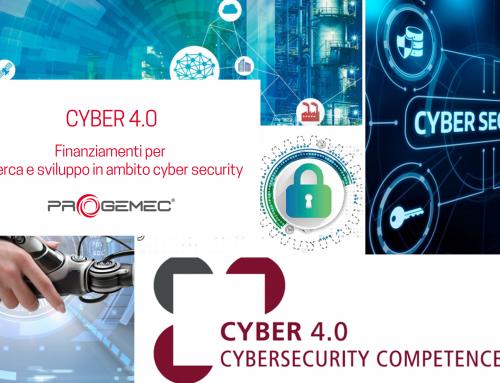 CYBER 4.0: ricerca e sviluppo in ambito cyber security