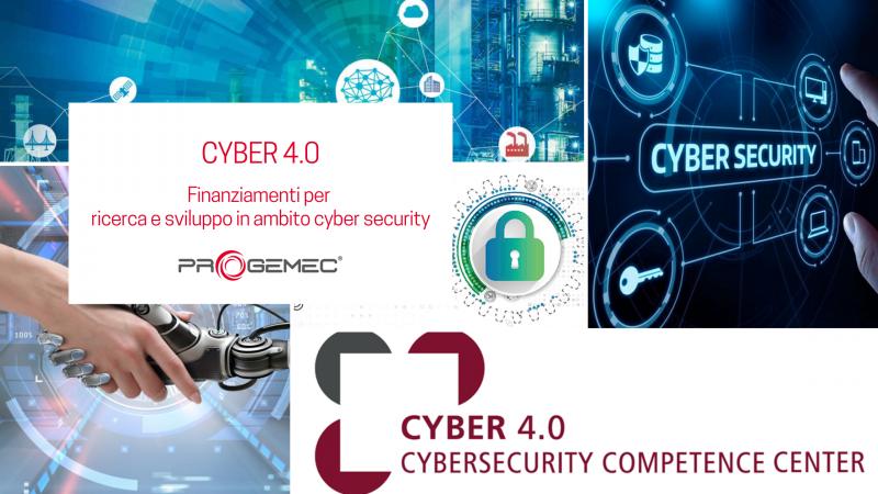 ricerca e sviluppo cyber security