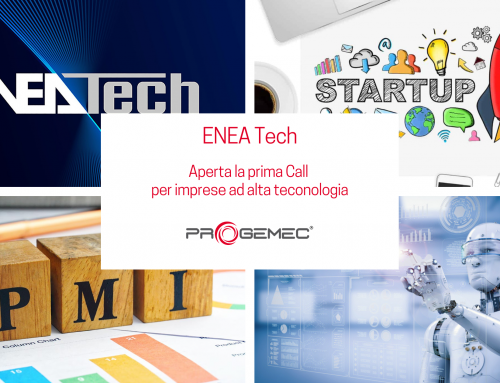 ENEA Tech: aperta la prima Call per startup e PMI