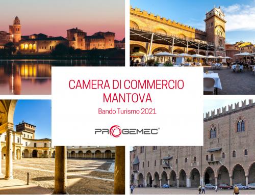 Camera di commercio Mantova, Bando Turismo 2021