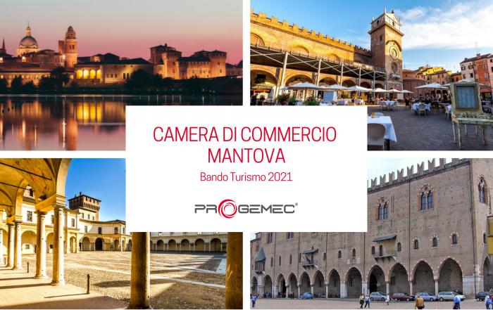 Camera di Commercio Mantova - Bando Turismo 2021