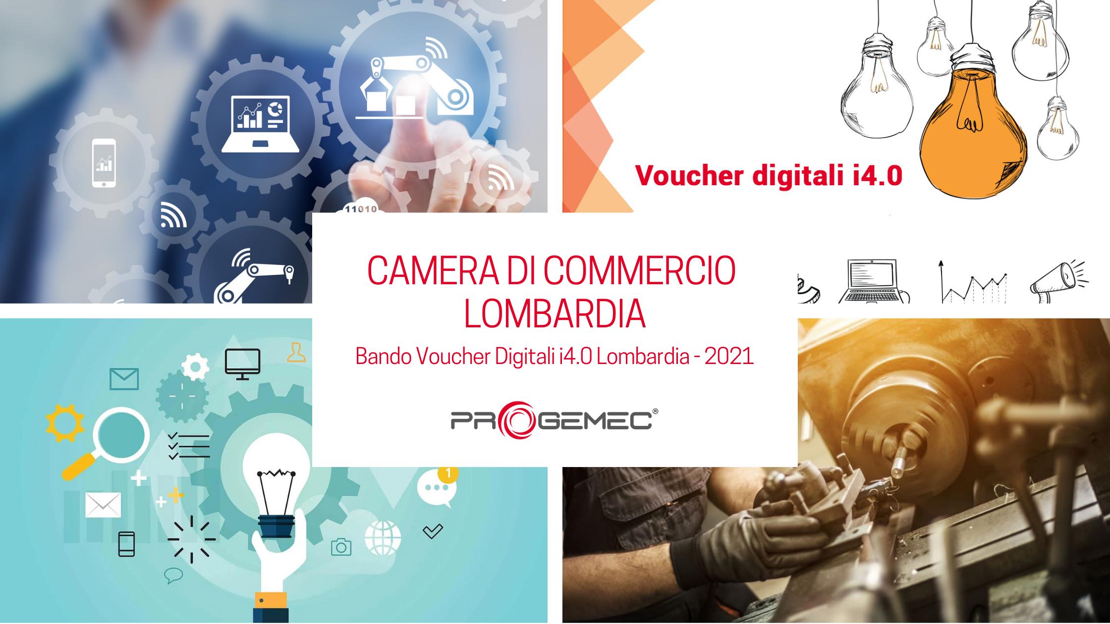 Bando Voucher Digitali i4.0