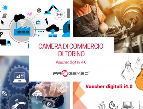 Camera di commercio di Torino, Voucher digitali i4.0