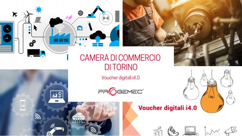 Voucher digitali i4.0