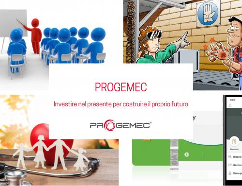 Progemec: investire nel presente per costruire il proprio futuro