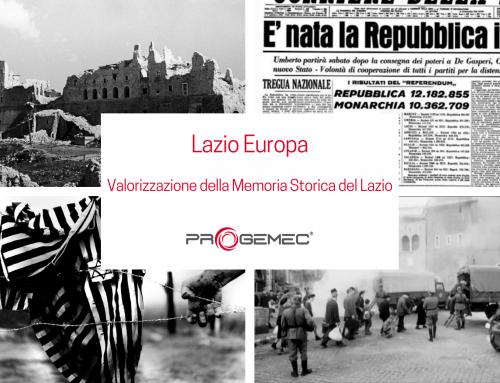 Valorizzazione della Memoria Storica del Lazio